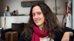 Anusia Meier (CH)