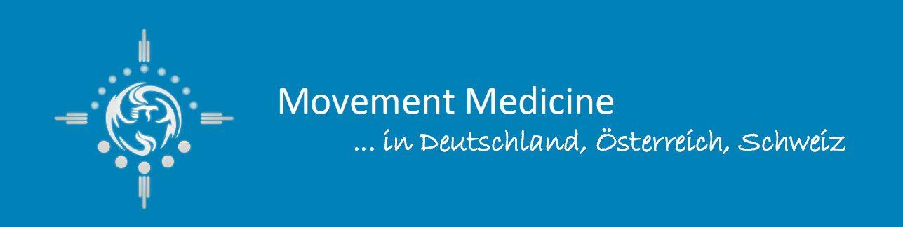 Movement Medicine in Deutschland, Österreich, Schweiz